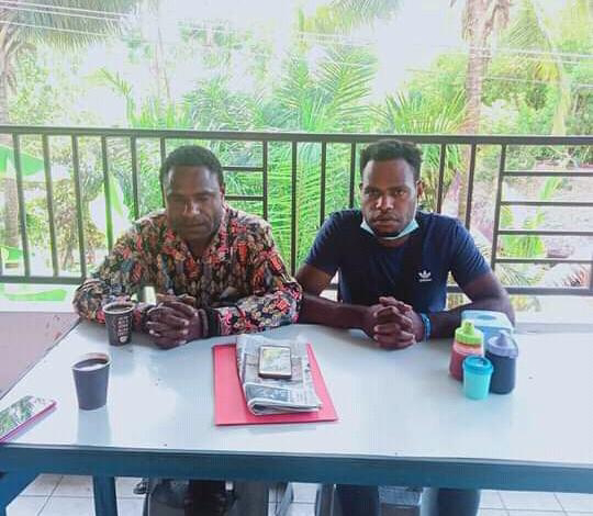 Ampera Papua Menolak Pengesahan Revisi UU OTSUS No. 21 Tahun 2001
