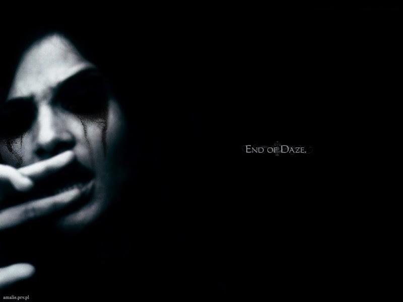 End Of Daze, Death