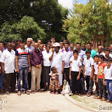 SSYM Donation to Matumaini School 2015