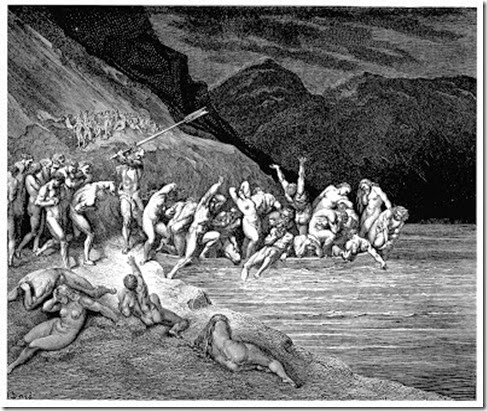 Gustave_Doré_-_Dante_Alighieri_-_Inferno_-_Plate_10_(Canto_III_-_Charon_herds_the_sinners_onto_his_boat)