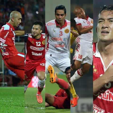 Gaji Tertunggak 5 Bekas Pemain Kelantan