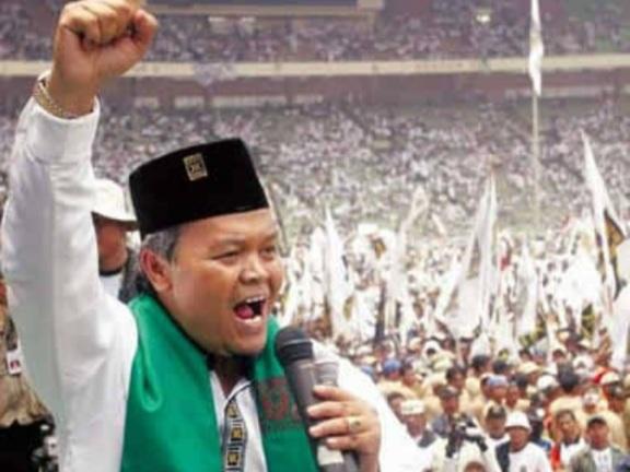 Hidayat Nur Wahid 'Ogah' Jadi Ketua Umum PBNU, Malah Bilang Begini