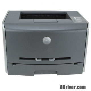 Get Dell 1710/n Printer Driver and install on Windows XP,7,8,10