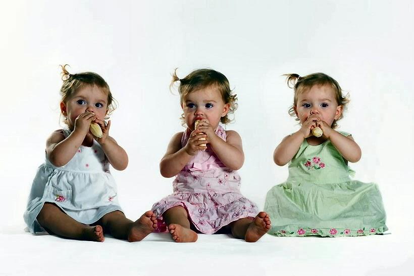 لغز الشقيقات الثلاث