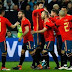 Hispania yashinda 6-1 dhidi ya Argentina bila ya Lionel Messi