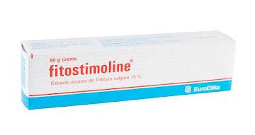 Fitostimoline 15% Crema Tubo