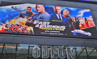 Fast & Furious Presents_ Hobbs & Shaw _ Hollywood Movie Review by Jassi Maur