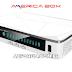 Atualização Americabox S205 + Plus H1.65 V1.54 - 10/09/2021