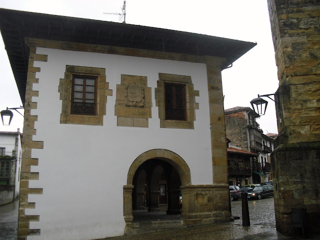Ayuntamiento Antiguo de Comillas