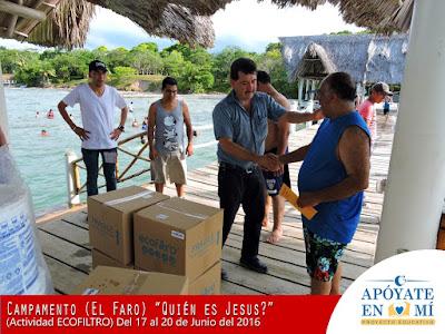Campamento-2016-Quien-Es-Jesus-ECOFILTRO-12