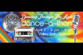 SATO Dance-a-Thon 2015