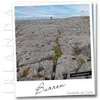 Burren,  Condado de Clare