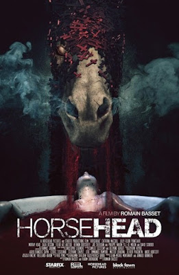 Horsehead (2014) BluRay 720p HD Watch Online, Download Full Movie For Free