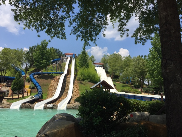 Frugal Family Travelers: Geysers in Mississippi?