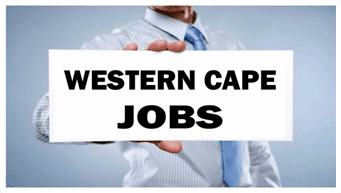 Western Cape Jobs