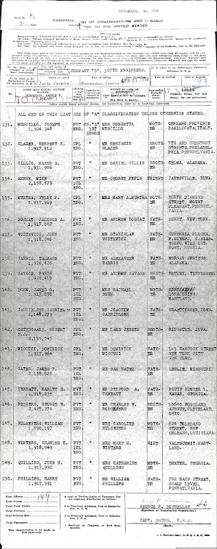 BOSKAT_Jackson A_military transport list_1919