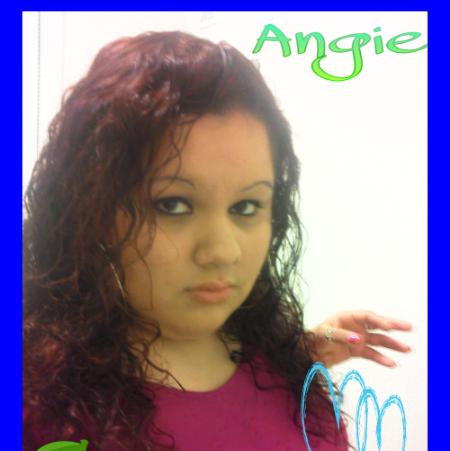 Angie Ventura