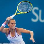 Roberta Vinci - 2016 Brisbane International -DSC_5544.jpg