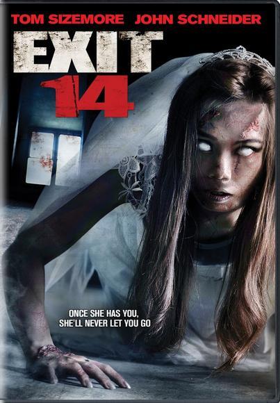 Exit 14 - Đêm Kinh Hoàng