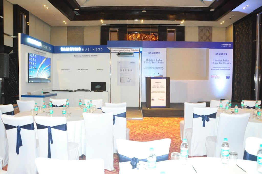 Hotelier India - Think Turf Series Samsung - 3