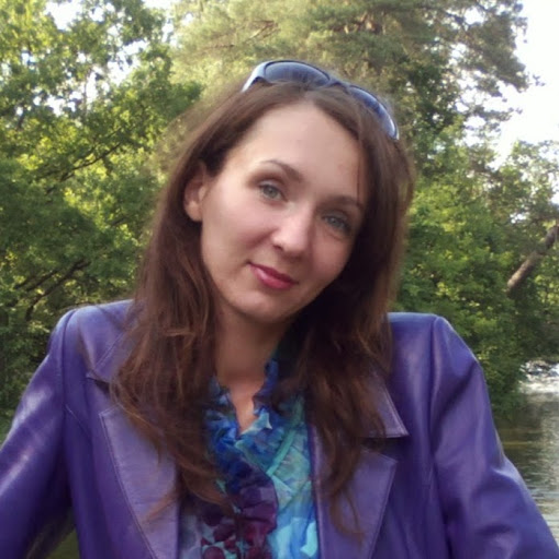 Olga Galchinska