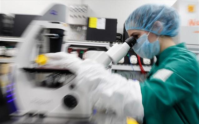 Μετάλλαξη Λάμδα - Ο νέος «πονοκέφαλος» για τους επιστήμονες