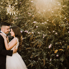 Fotograful de nuntă Haitonic Liana (haitonic). Fotografia din 18.01.2019