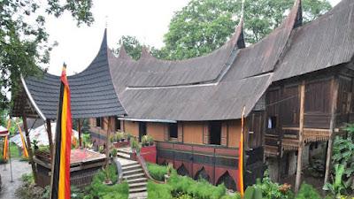 Nagari Sumpu Masuk 50 Besar Anugerah Desa Wisata Indonesia, Ini Instruksi Bupati Eka