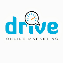 Drive Online Marketing logo