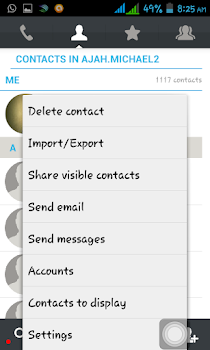 How To Import Your Facebook Contacts To WhatsApp 2