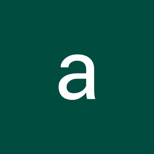 user alfin Sidiq apkdeer profile image
