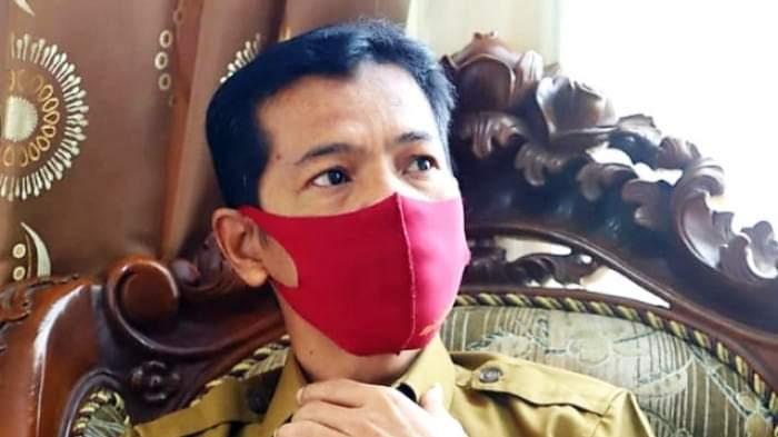 Foto Kadiskominfo Kota Padang, Rudy Rinaldy. Supaya Hari Libur Bermanfaat, Jangan Gunakan untuk Plesiran.