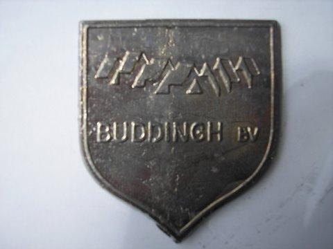 Naam: BuddighPlaats: AmsterdamJaartal: 2000