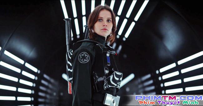 Rogue One: A Star Wars Story đánh dấu một năm thắng đậm của Disney - Ảnh 2.
