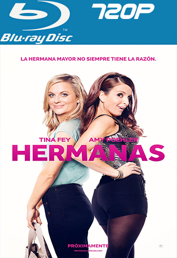 Hermanas (Sisters) (2015) BRRip 720p