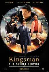 Kingsman: The Secret Service - Đặc vụ kingsman