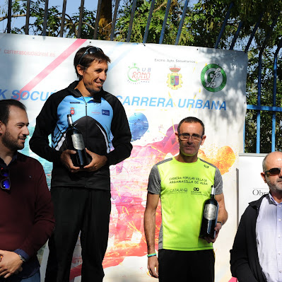 Carrera de Socuellamos 2017 - Trofeos