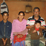 Family Singh