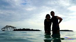 Pulau Harapan pentax 21-22 Maret 2015  23