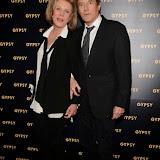 OIC - ENTSIMAGES.COM - Nigel Havers at the Gypsy - press night in London 15th April 2015  Photo Mobis Photos/OIC 0203 174 1069