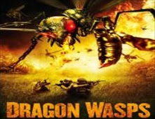 فيلم Dragon Wasps