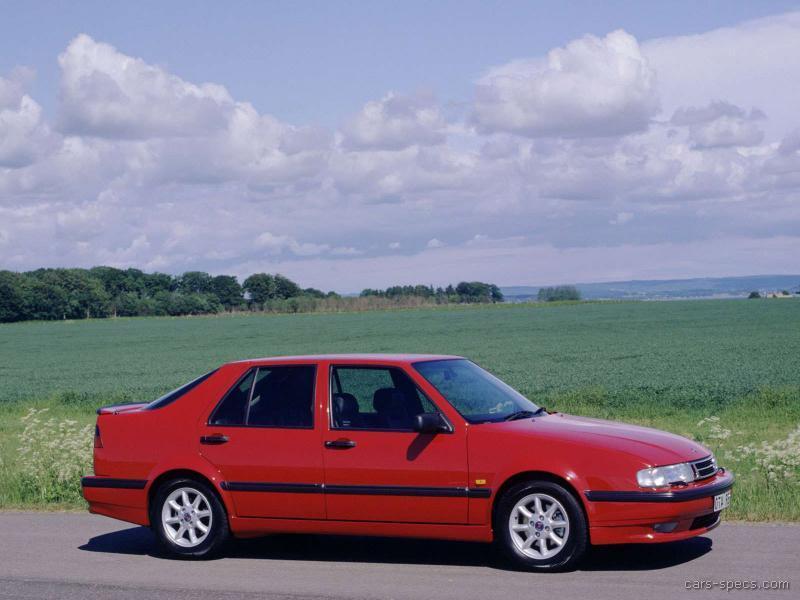 1998 saab 9000 hatchback specifications pictures prices. Black Bedroom Furniture Sets. Home Design Ideas
