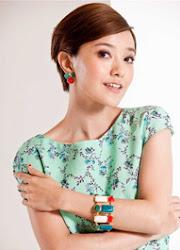Amber Kuo China Actor