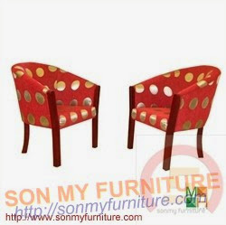 Bộ bàn ghế sofa SOFA17