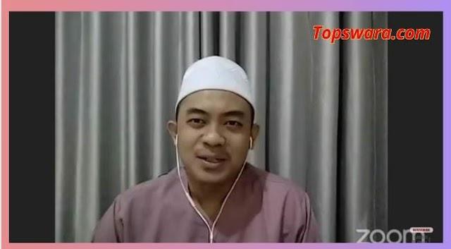 Ustaz DJ Wahyudi Ungkap Perbedaan Ikatan Cinta Masyarakat Barat dengan Islam