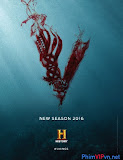 Huyền Thoại Vikings Phần 4 - Vikings Season 4 poster