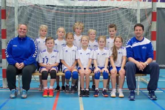 F jeugd 2016-2017
