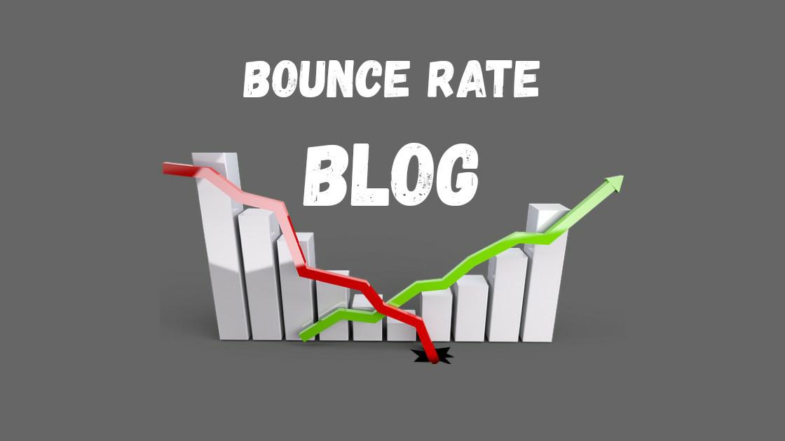 Bounce Rate : Pengertian dan Fungsinya