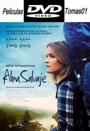Alma Salvaje (Wild) (2014) DVDRip