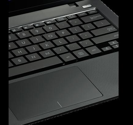 Asus X200MA Keyboard dan Touchpad
